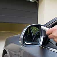 Santa Clarita Garage Door Opener Installation